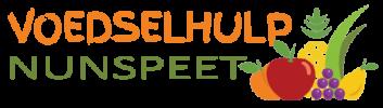 Voedselhulp Nunspeet logo